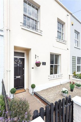 Thumbnail Terraced house for sale in Princes Road, Cheltenham, Gloucestershire