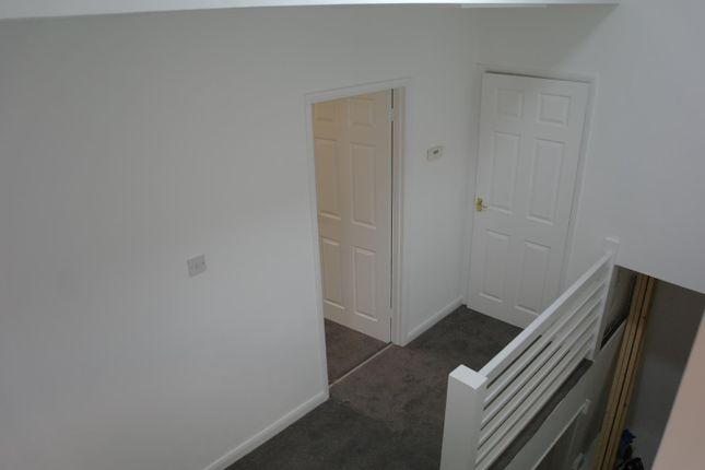 3 bed duplex to rent in Vale Road, Ash Vale, Aldershot