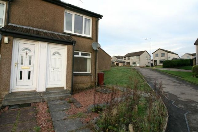 Thumbnail Flat to rent in Whiteshaw Drive, Carluke