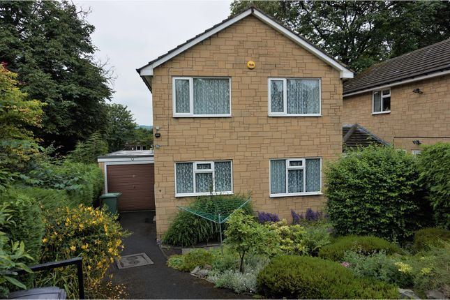 Thumbnail Detached house for sale in Chestnut Grove, Calverley