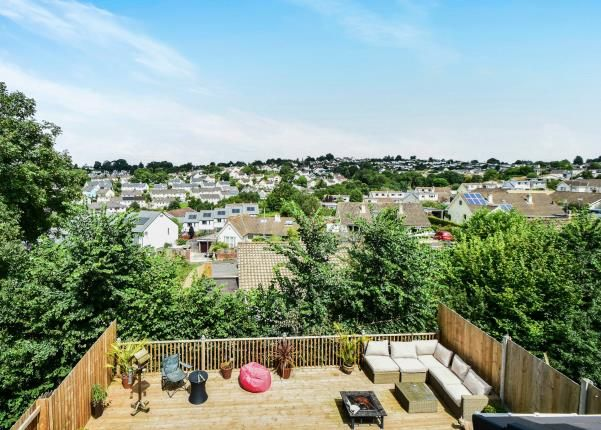 Thumbnail Semi-detached house for sale in Home Reach Avenue, Totnes