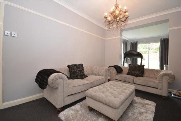 Thumbnail Property to rent in Bocking Lane, Beauchief