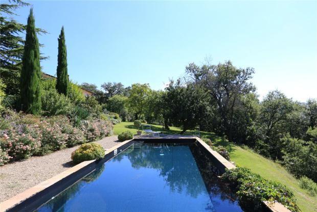 Thumbnail Property for sale in Villa Carlina, Citta di Castello, Perugia, Umbria