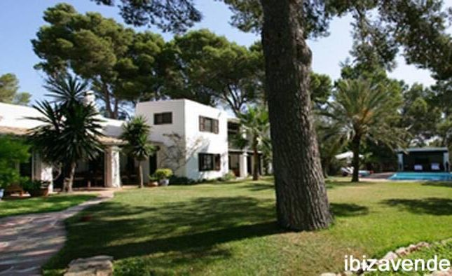 Thumbnail Chalet for sale in Ibiza, Baleares, Spain