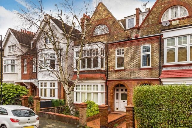 Thumbnail Flat for sale in Maytree Walk, Kingsmead Road, London