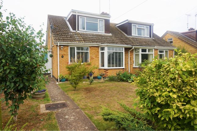 Thumbnail Property for sale in The Close, Northampton