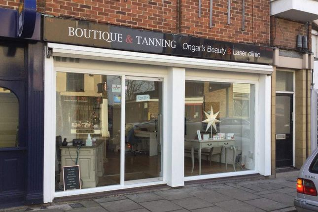 Thumbnail Retail premises for sale in High Street, Ongar