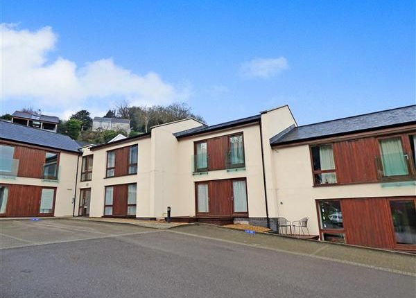 Thumbnail Flat for sale in St. Annes, Western Lane, Mumbles, Swansea