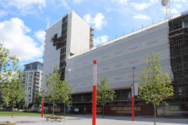 Thumbnail Flat for sale in Colindale Gardens, Colindale Avenue