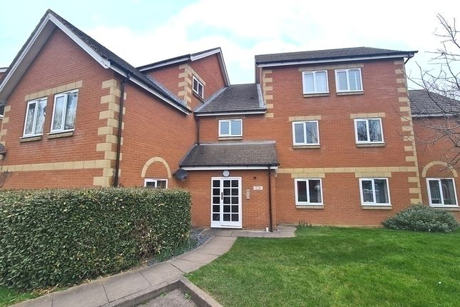 2 bed flat for sale in Shepherds Pool, Evesham WR11