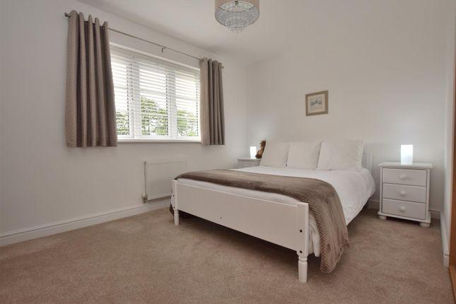 Bedroom Two of The Paddock, Allestree, Derby DE22