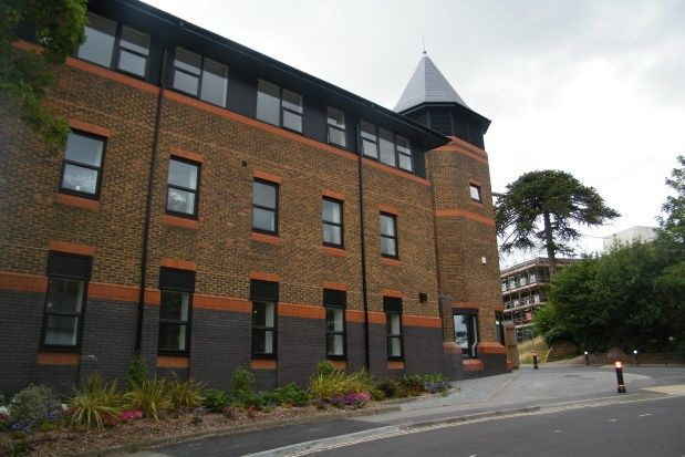 Thumbnail Flat to rent in Chailey Court, Basingstoke