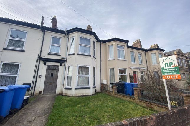 1 bed flat to rent in Catton Grove Road, Norwich NR3