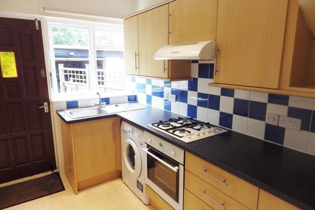 Thumbnail Semi-detached house to rent in Fox Covert Avenue, Corstorphine, Edinburgh