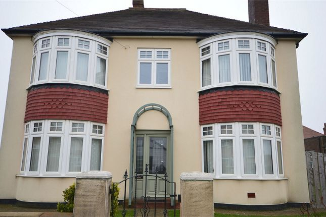Thumbnail Detached house for sale in Eskdale Road, Sunderland, Tyne And Wear