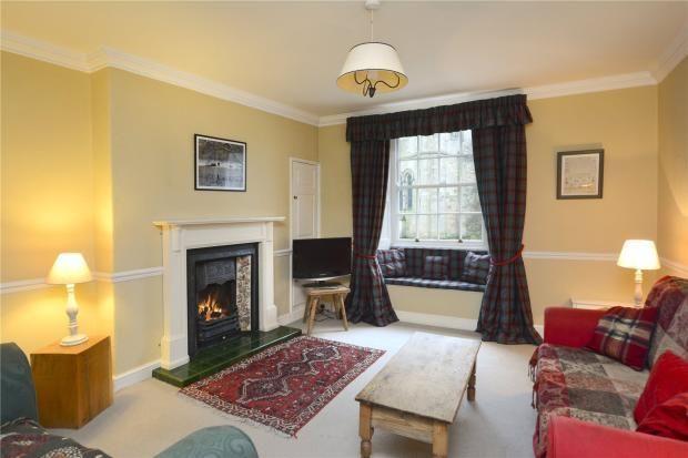 Sitting Room of Church View, 17 Church Street, Helmsley, York YO62