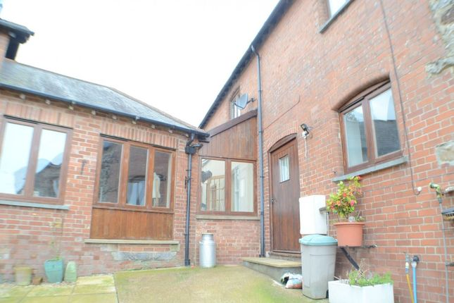 Thumbnail Cottage to rent in Kennford, Exeter