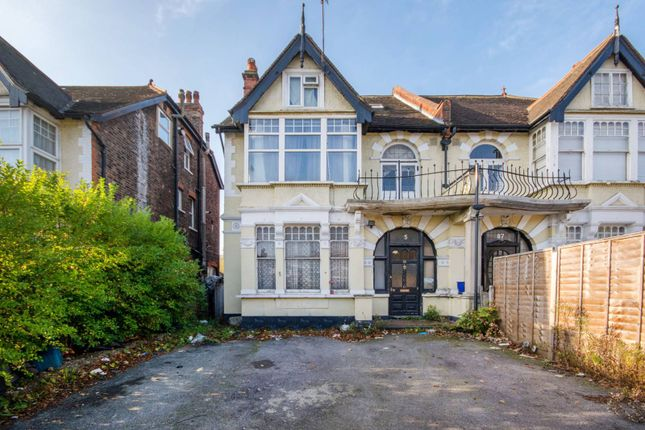 Thumbnail Property for sale in South Norwood Hill, South Norwood