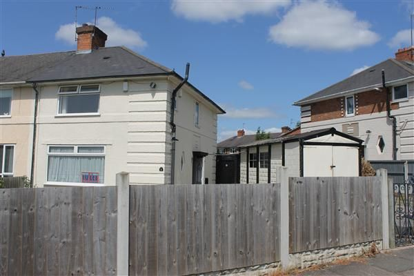 Thumbnail Semi-detached house to rent in Petersham Road, Kingstanding, Birmingham