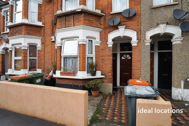 Thumbnail Flat for sale in 1 Bedroom Ground Floor Flat, Caledon Road, London