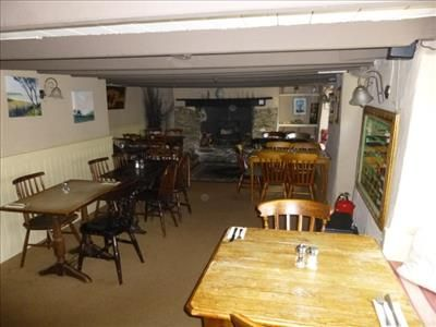 Pub/bar for sale in The Roseland Inn, Philleigh, Truro