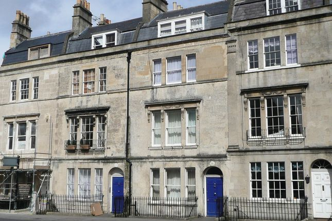 Thumbnail Duplex for sale in Bathwick Street, Bath