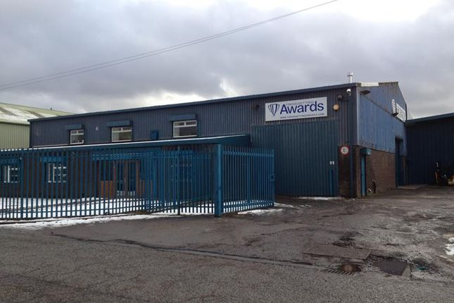 Thumbnail Light industrial for sale in Trend House, Mylord Crescent, Killingworth, Newcastle Upon Tyne, Tyne & Wear