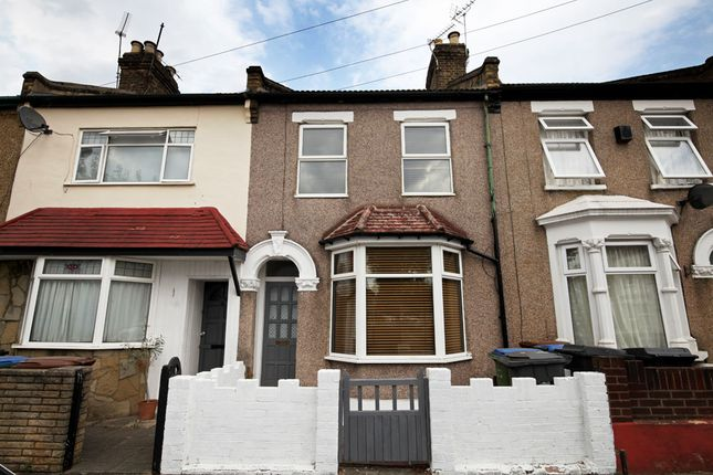 Thumbnail Terraced house for sale in Matcham Road, Leytonstone