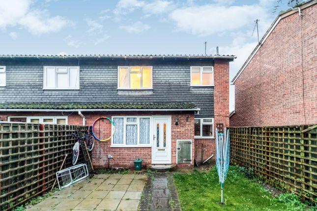 The Property of Ratcliffe Close, Uxbridge UB8
