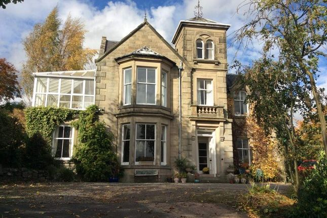 Thumbnail Hotel/guest house for sale in Wilton Crescent, Hawick