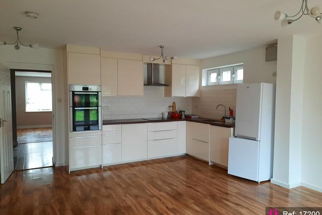 3 bed semi-detached house to rent in Dickens Avenue, London N3