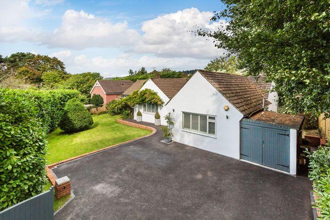 Thumbnail Detached bungalow for sale in Ref: Pp - Doods Park Road, Reigate