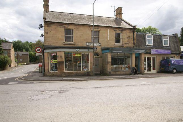Thumbnail Room to rent in 30 Matlock Green, Matlock, Derbyshire
