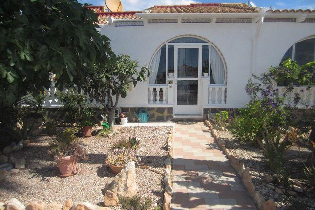 2 bed bungalow for sale in Los Alcázares, Murcia, Spain