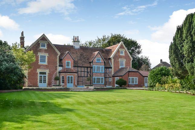 Thumbnail Property for sale in Edward Gardens, Bedhampton, Havant