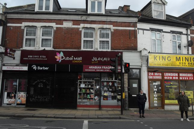 Retail premises for sale in High Street, Wealdstone, Harrow