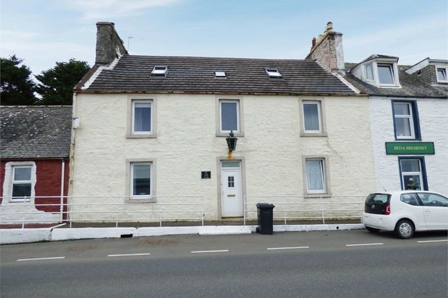 Thumbnail Terraced house for sale in Auld Cairn, Cairnryan, Stranraer, Dumfries And Galloway