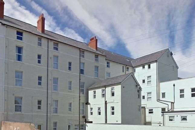 Thumbnail Block of flats to rent in The Mews 48-49 West Parade, Rhyl
