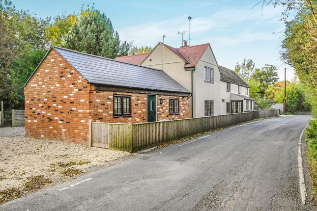 Thumbnail Property for sale in Highworth Road, South Marston, Swindon