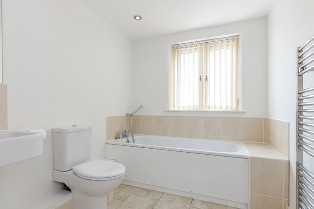 Bathroom of St Lawrence Road, South Hinksey, Oxford OX1