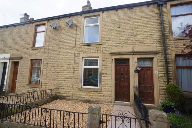 Thumbnail Terraced house to rent in Newton Street, Clitheroe
