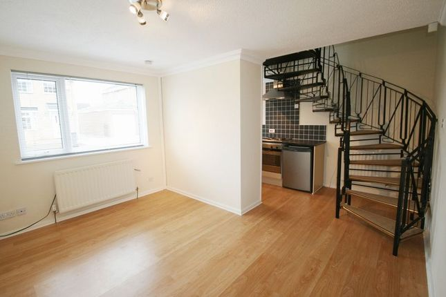 Thumbnail End terrace house to rent in Hickling Grove, Elm Tree