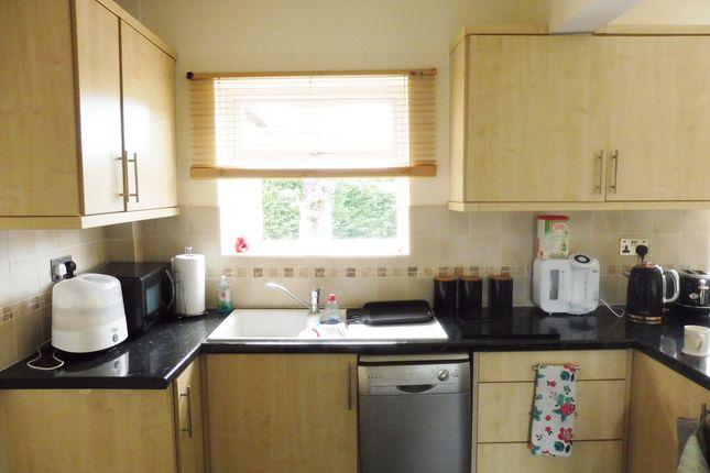 Kitchen of Wilson Street, Wombwell S73