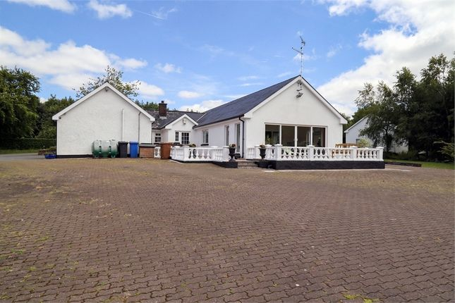 Thumbnail Detached house for sale in Fardross Road, Clogher, County Tyrone