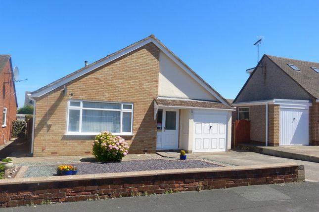Thumbnail Bungalow for sale in Bryn Derwen, Abergele