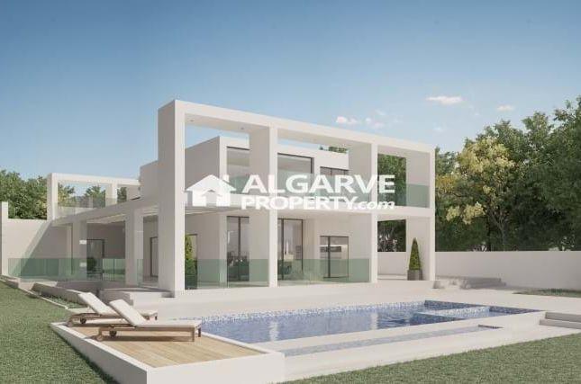 4 bed villa for sale in Vilamoura, 8125, Portugal