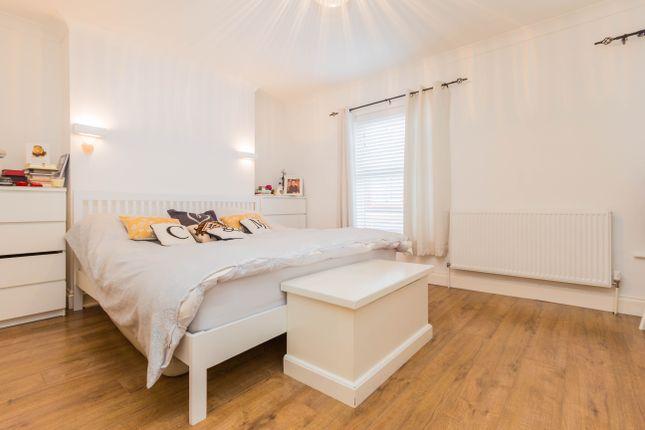 Bedroom One of Scarborough Street, Irthlingborough, Wellingborough NN9