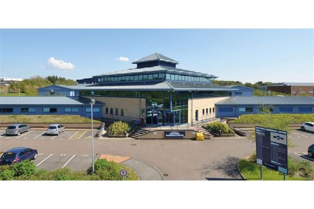 Thumbnail Office to let in Lillyhall Business Centre, Jubilee Road, Workington, Cumbria