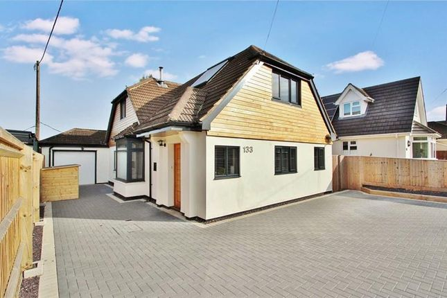 Thumbnail Detached house for sale in Radley Road, Abingdon