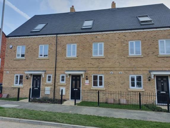 Thumbnail Property for sale in Bishop's Stortford, Hertfordshire